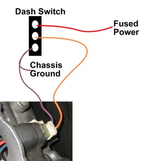 700r4 TCClockup wiring  The BangShift Forums