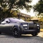 Ag Luxury Wheels Rolls Royce Phantom Forged Wheels