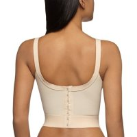 Triumph Doreen Long Line L02 Full Cup Coverage Non Wired No Wires Supportive Bra. Mon, 26 Apr 2021 19:12:43 +0400