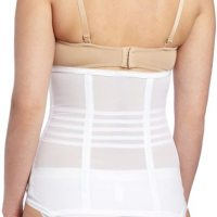 Rago Women's Waist Cincher. Exclusive power circle inner contour bands for shaping waist. Flat lace front pane l fully lined with soft fiber-fill for added shaping and comfort. Tue, 29 Dec 2020 09:36:44 +0400