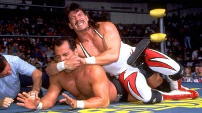 Tape Machines Are Rolling — Eddie Guerrero vs Dean Malenko (WCW Uncensored  -...
