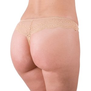 Thong Underwear Lace Trim Soft Sexy Lingerie Panties For Women. This thong gives you the sexy... , Sun, 30 Aug 2020 04:48:51 +0100