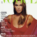 Taffetastrology The Signs As 80s Vogue Covers