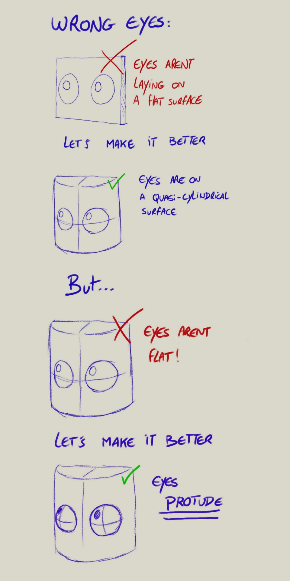 Cartoon Drawing Tumblr