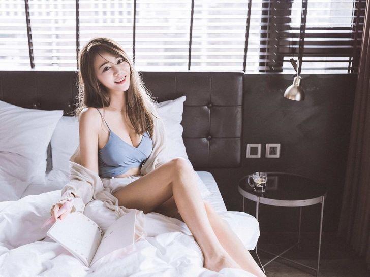直播正妹—孫卉彤Candy