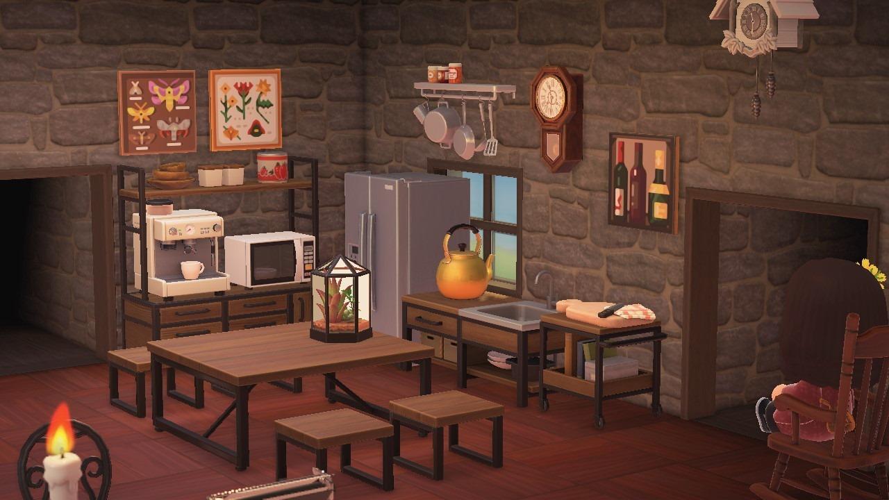 ironwood kitchenette | Tumblr on Ironwood Kitchenette  id=62653