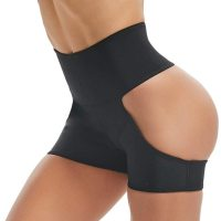 Thong Shapewear for Women Tummy Control-Butt Lifter High Waisted Shaper Shorts Body Shaper. This waist training vest is smooth,healthy,moisture wicking,elastic and stretchable,flexible and breathable,comfortable to wear. Wed, 06 Jan 2021 19:12:44 +0400