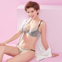 Bella Unlined Floral Sheer Lace Demi Bra Non-Padded Comfort Lift Balconette Mesh Underwire for Women. Adorned with sheer mesh lace and floral trim, this unlined lace bra contours your every curve for a comfortable fit without the extra padding. Lightweight and luxe design makes this cute balconette bra ideal for any everyday activity. Add Bella Lace Bikini as the perfect matching bottom to complete the look. Wed, 30 Dec 2020 04:48:29 +0400