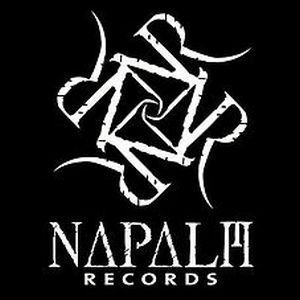 napalm records logo