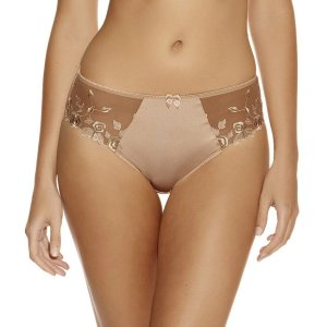 Women's Belle Brief. Rich in style and sophistication, Belle is one of our old favourites. , Sat, 08 May 2021  04:48:26 +0100