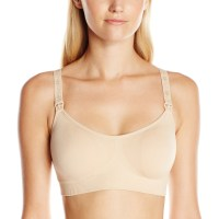 Luxury Maternity Nursing Rock Candy Seamless Bra. Luxury seamless maternity/nursing bra. 6 hook and eyes for extra adjustability as the rib cage expands and contracts during and after pregnancy. Super soft and wide side sling for bust support and discretion when breastfeeding. Fully adjustable straps. Nickle free hardware and clasps. The rock candy is the essential maternity and nursing bra. A must have for every women who appreciates and wants support, comfort, and quality. Sat, 17 Apr 2021 14:25:04 +0400