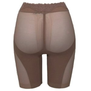 This lightweight mid-thigh shaper features a multi-paneled design for a perfect combination of... , Wed, 20 Jan 2021 04:48:26 +0000