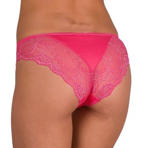 Women's Sexy Lace Back Briefs Panties. Cute and comfortable medium size closer to a six then an... , Fri, 04 S ep 2020 04:48:32 +0100