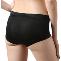 Women's Panty Closely Woven New Silk Hot Melt Lace Boyshorts. 100% natural silk is one of the best materials f or lingerie, supersoft,more absorption and breathability,to bring your skin feeling very comfortable and take care of yo ur body. Elastic lace up or down to protect privacy, but looks very sexy, thin and smooth,particularly suitable for wear ing tights and skirt without a trace. Sun, 04 Apr 2021 04:49:18 +0400