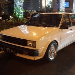 Wagonation Where Station Wagons Still Roam Free Nissan Sunny B11 California Estate From Indonesia