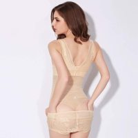 Womens Thin No Traces Clothes with Abdomen and Waist Body-Shaping Girdles Corsets. Thu, 28 Jan 2021 09:36:39 +0400