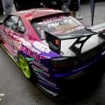 My Words Are Diamonds Dug Out A Mine Naoki Nakamura Team Pink Style Nissan S15 Silvia