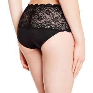 These are beautiful. Often larger sized undergarments are not pretty. These are beautiful on. Be... , Sun, 20 Dec 2020 14:24:52 +0000