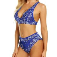 Women's Lingerie Lace Bra Bralette and Panty Set Deep V 2 Piece Babydoll Bodysuit. This lace sleepwear lingeri e set is Very SEXY and SOFT. We use stretchy lace for the Bralette to accentuate all your best curves and ensure that th ere is room for a better fit. The lace is comfortable and will not itch Tue, 13 Oct 2020 09:36:44 +0400