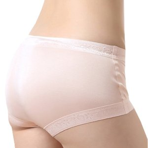 Women's Panty Closely Woven New Silk Hot Melt Lace Boyshorts. 100% natural silk is one of the... , Tue, 29 Sep  2020 09:36:45 +0100