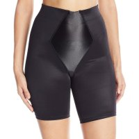 Maidenform Flexees Women's Easy Up Firm Control Thigh Slimmer. Flexees easy up easy down firm control thigh sl immer is easy to put on and easy to take off due to a specific finish on the fabric. The fabric is constructed from high  denier Lycra(R) Elastane and has a low friction finish which allows garments to easily pull on. The fabric is soft to t he touch and provides all over firm shaping and smoothing. Fri, 04 Dec 2020 14:24:39 +0400