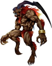 Ifrit Guardian Force