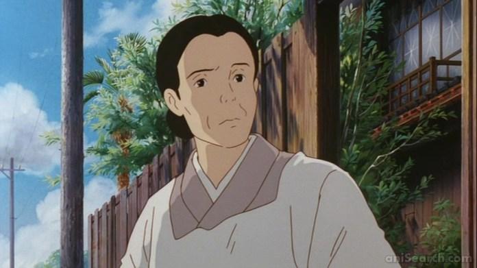 Anime Astrology — The signs as Hotaru no Haka characters