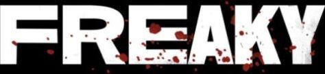 freaky film logo