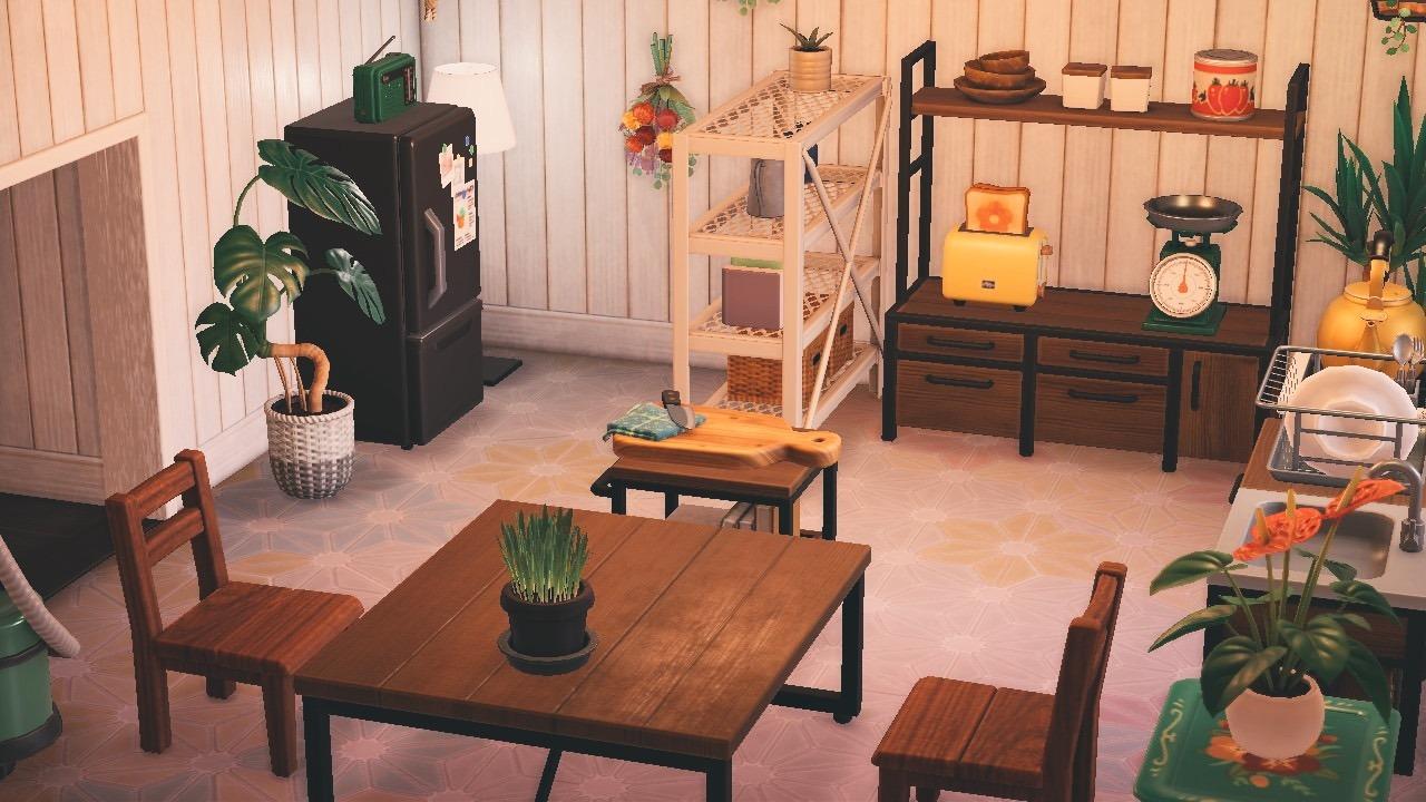 ironwood dresser   Tumblr on Ironwood Dresser Animal Crossing  id=35944