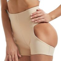 Thong Shapewear for Women Tummy Control-Butt Lifter High Waisted Shaper Shorts Body Shaper. This waist training vest is smooth,healthy,moisture wicking,elastic and stretchable,flexible and breathable,comfortable to wear. Wed, 06 Jan 2021 14:24:28 +0400