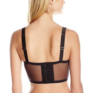 Women's Icona Sensual Boudoir Padded Bustier. Luxe satin and mesh add a sexy and sophisticated... , Sat, 02 Oc t 2021 06:01:00 +0100