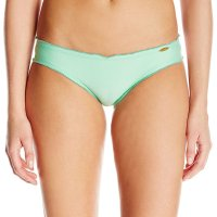 Women's Cosita Buena Ruched-Back Bikini Bottom. This bottom is so pretty and can go with any top. Also covers  enough on the rear as well. Sun, 01 Nov 2020 19:12:30 +0400