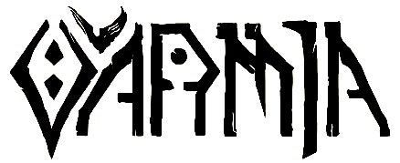 varmia logo, m-theory audio artists