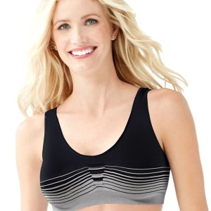 Women's Microfiber Crop Top. Perfect for exercising, yoga and any physical activity when you want... , Sun, 01  Nov 2020 19:12:36 +0000