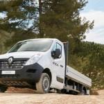 Renault Portugal Renault Master 4x4 Para Profissionais Radicais