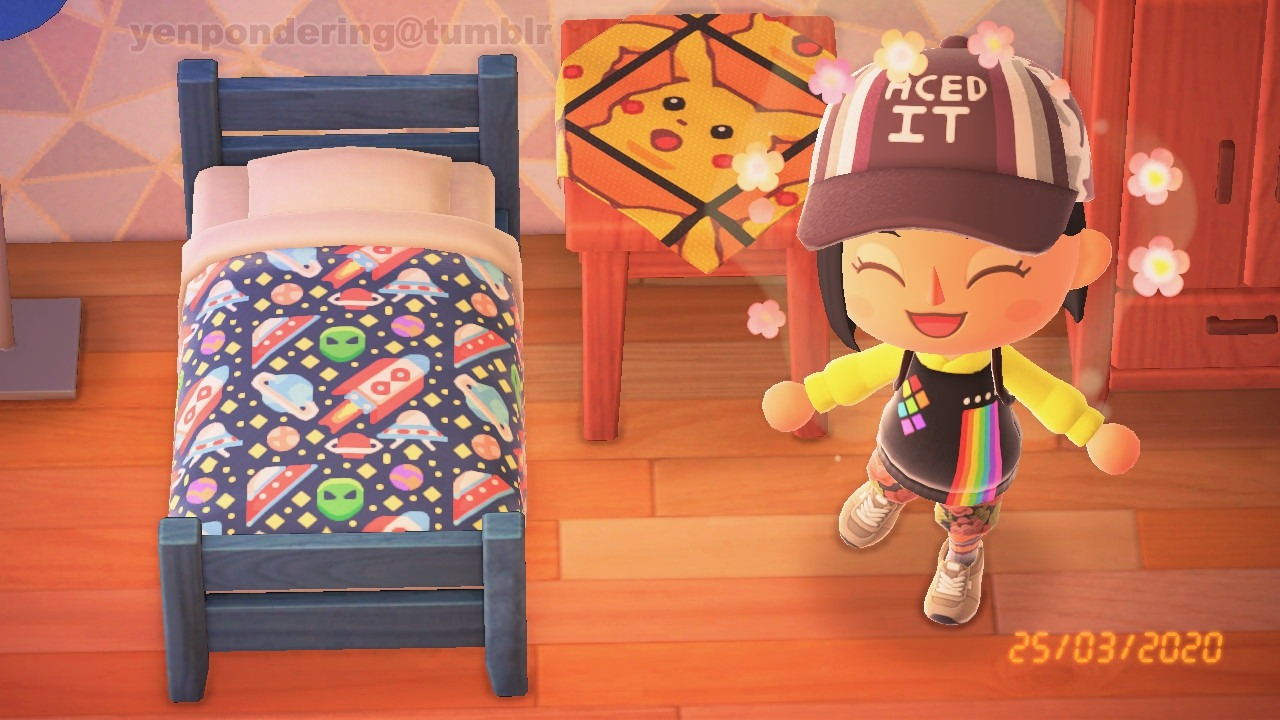 animal crossing new horizons room ideas | Tumblr on Animal Crossing Room Ideas New Horizons  id=24790