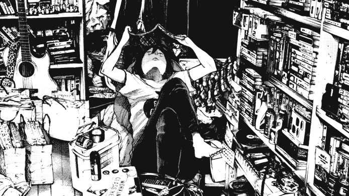 Anime Wallpaper On Tumblr