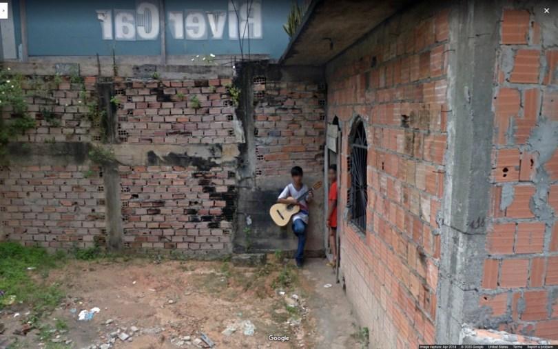 eec4f073147562a0a187d6864ed3ac981f22e137 - As descobertas mais interessantes do Google Street View
