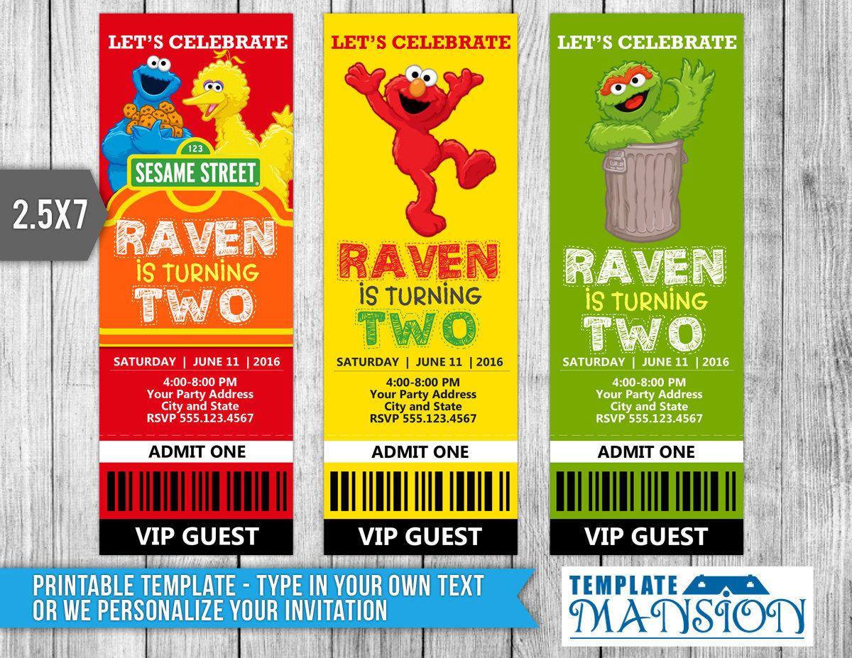 download birthday invitation templates