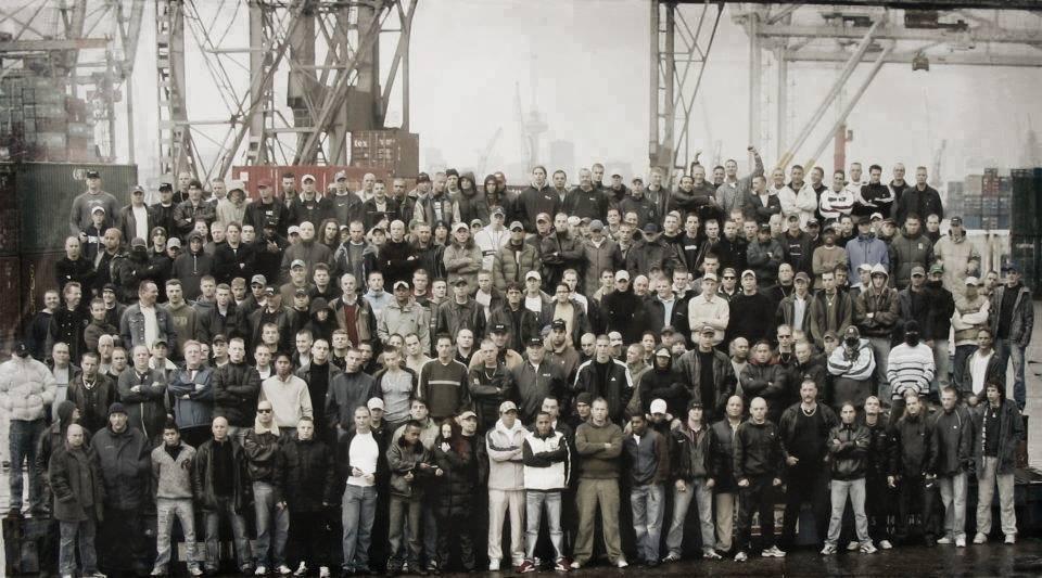 football culture rotterdam hooligans