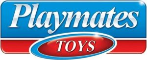 playmates toys logo