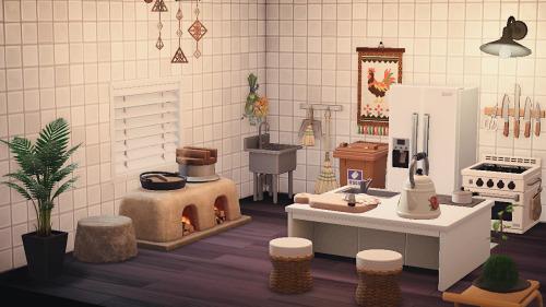 home design inspo | Tumblr on Animal Crossing New Horizons Living Room Ideas  id=38431