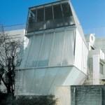 Subtilitas Sanaa Small House Tokyo 2000 Scans Via Photos