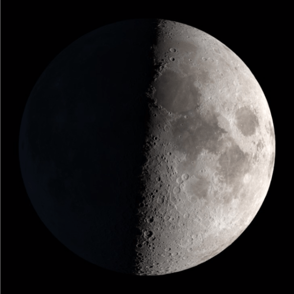 Zenog Productions — 10 Ways to Observe the Moon for ...