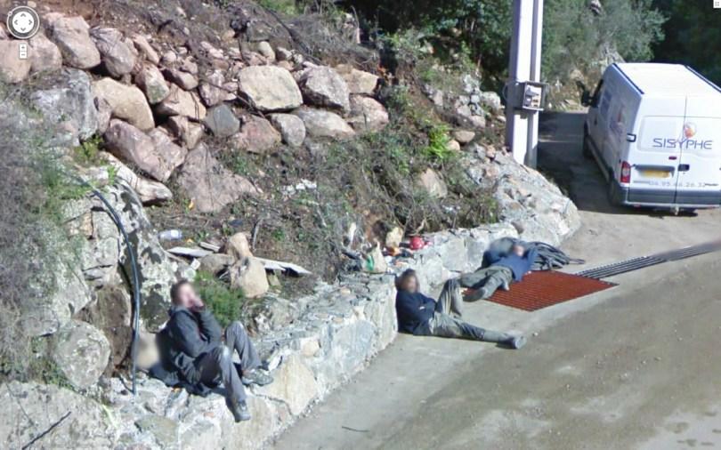 ef7d7b7120ff3d67b309ee278418f8758990f419 - As descobertas mais interessantes do Google Street View
