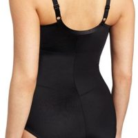 Women's Shapewear Body Briefer with Lace. Sun, 29 Nov 2020 14:25:49 +0400