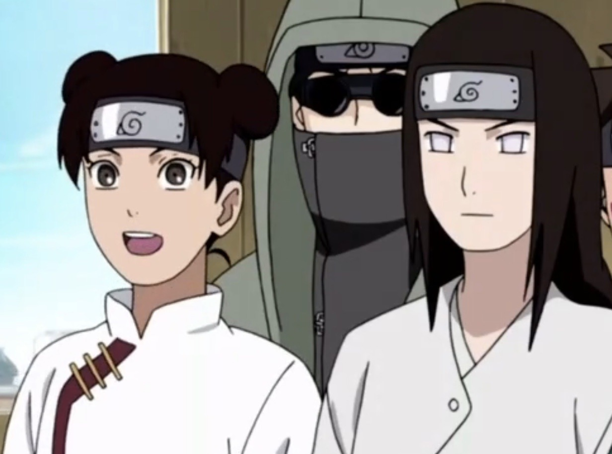 She doesn't sell much because of. Tenten X Neji Explore Tumblr Posts And Blogs Tumgir