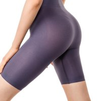 Women's Shapewear High Waist Mid Thigh Shaper Slimmer Power Shorts. MDshe's women's thigh slimmer shapewea r offers 360 degrees of firm compression and trimming action focused on the waist, tummy hips and thighs. MD's thigh s haper will perfectly reshape your figure giving you a smooth, sleek look. These thigh slimmer shorts are ideal for sport s, their elastic and breathable fabric adapts smoothly to your skin making you feel at ease when wearing this thigh shap ewear in any situation. MD's power shorts can be worn as; high waist mid thigh shaper, thigh control shapewear. Helpin g you with inner thigh slimming and thigh slimming allowing you to look your best in every clothes you wear. Mon, 29 Mar  2021 14:24:31 +0400