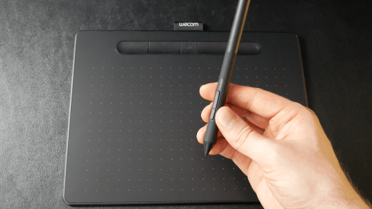 Wacom Intuos 2019 (Medium Version)
