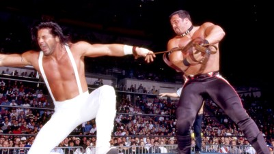 WCW WorldWide — [This Day in WCW History] Buff Bagwell vs Scotty...
